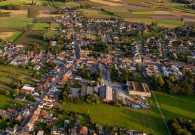 Plattelandsacademie: dorpendebat 2020