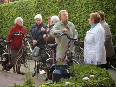 2013-05-6 Kruisdagen bij fam Impens Schoors 030