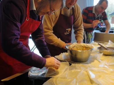 2014-2-16 Koken voor Valentijn 1 017